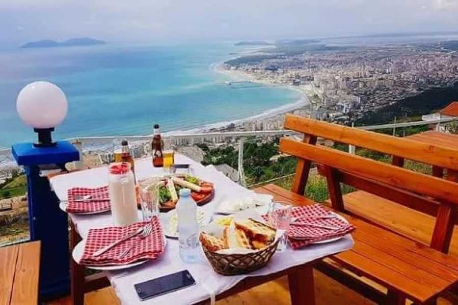 Services For Tourism VLORA HIGHLIGHTS