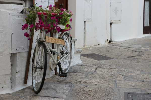 "8 Days Puglia & Matera Escorted Group tour ""BELLISSIMA PUGLIA"""
