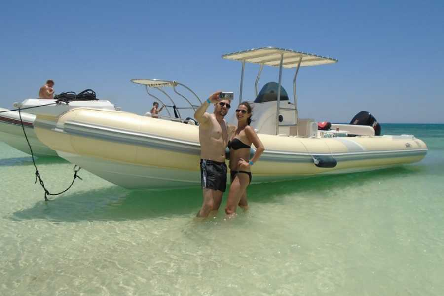 Marsa alam tours Private speedboat trip from Hurghada