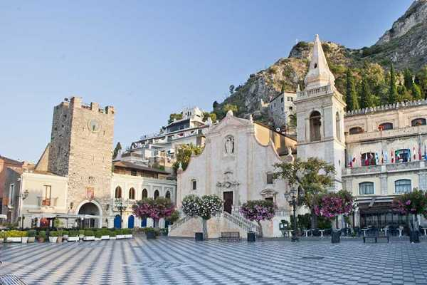 "8 Days Sicily Escorted group tour "" SICILY AMORE MIO"""