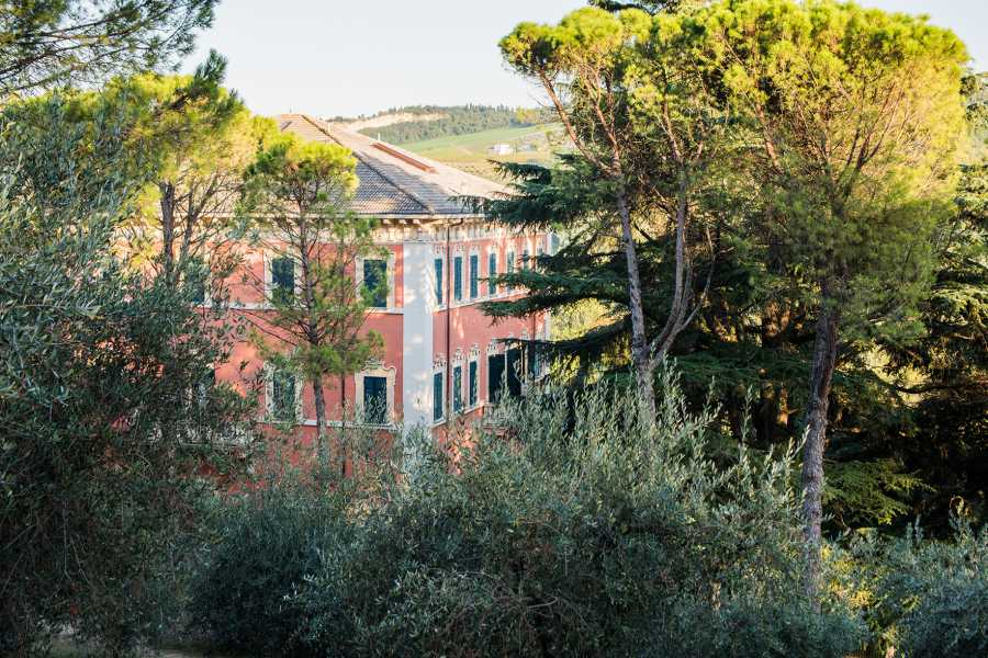 Enoteca Emilia Romagna Degustazione Vini Noelia Ricci