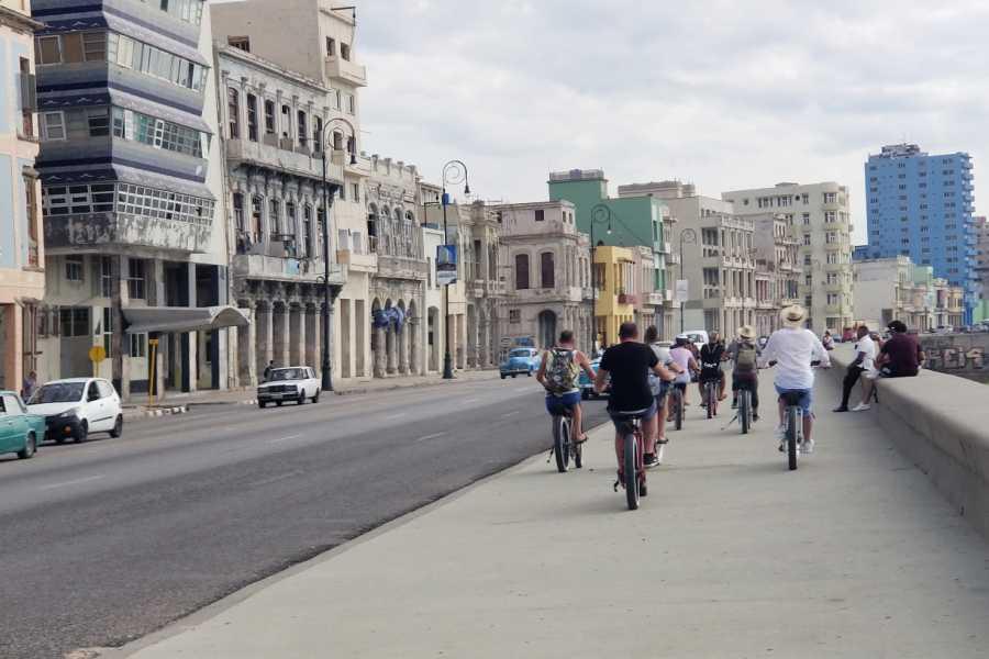 Cubyke Travel Habana Mafia - Tour / PRIVATE