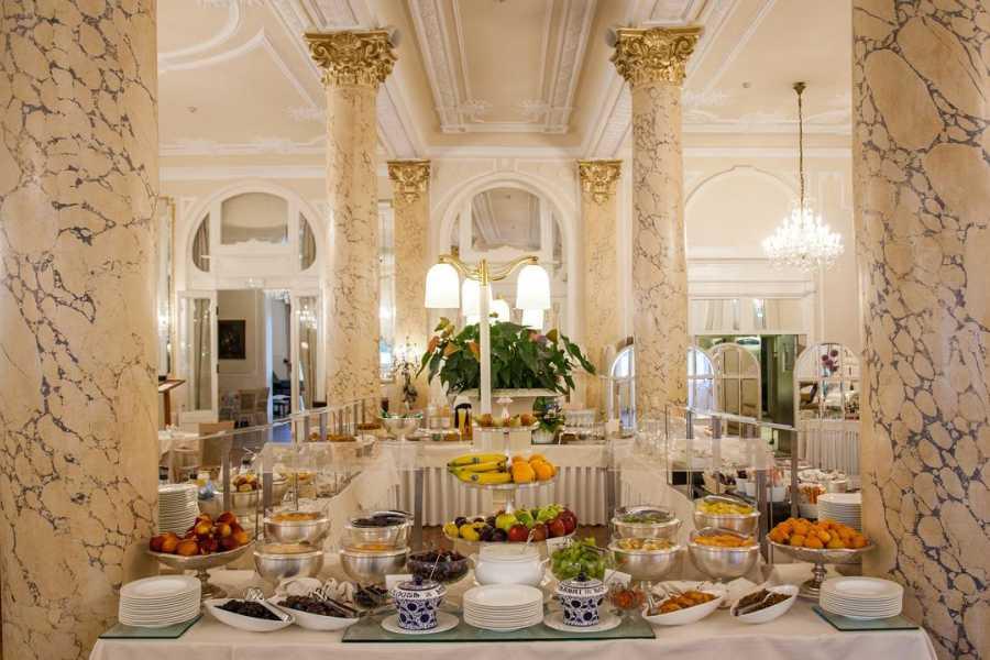 VisitRimini Aperitivo al Grand Hotel
