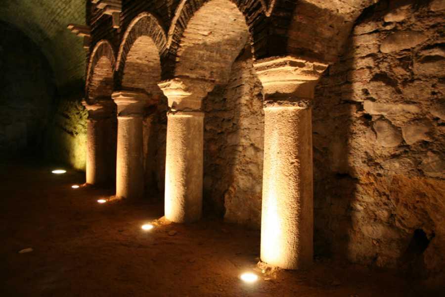 Visit Rimini Visita alla grotta monumentale di Santarcangelo