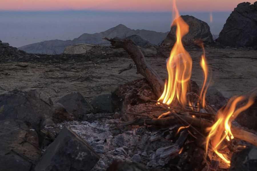 Adventurati Outdoor Eid Trip: Hike + Camp + Yoga