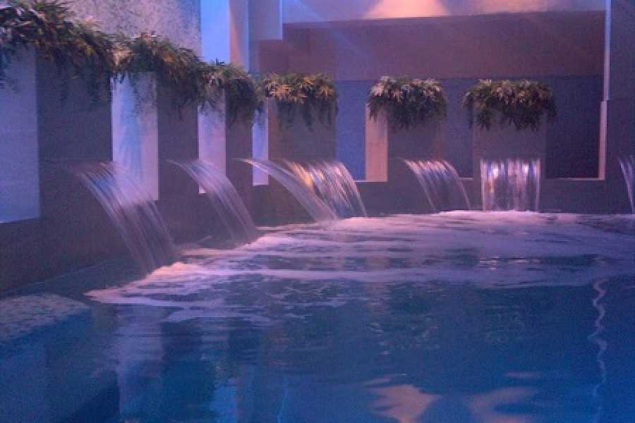Visit Rimini Awekening at the SPA