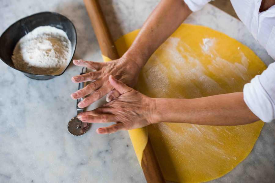 Enoteca Emilia Romagna Visita e degustazione presso Pandolfa