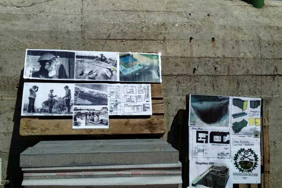 Cervia Turismo Bunker Tour Cesenatico