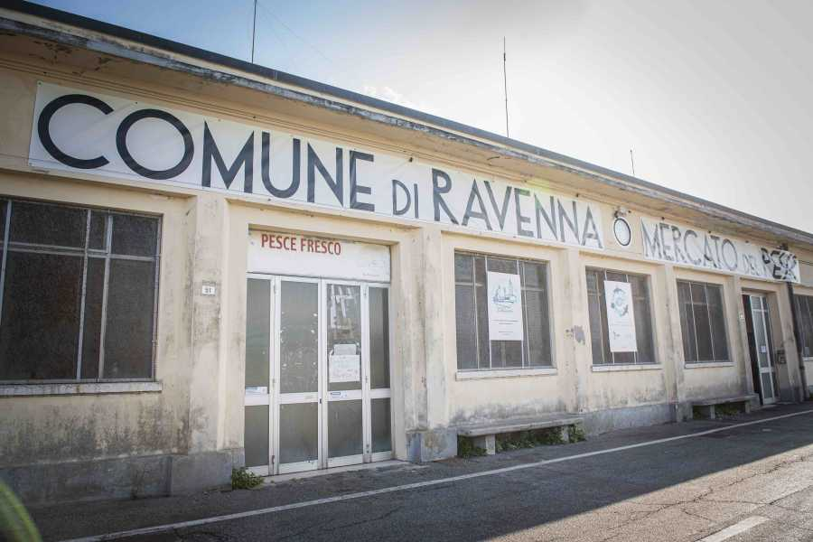 Ravenna Incoming Convention & Visitors Bureau Happy Hour con le tartarughe