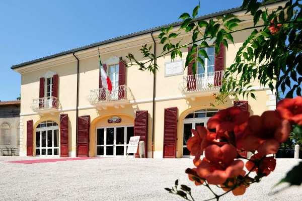 Museo Musicalia e Museo Carducciano - I Sentieri del Savio