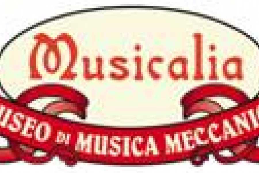 Emilia Romagna Welcome Museo Musicalia e Museo Carducciano - I Sentieri del Savio