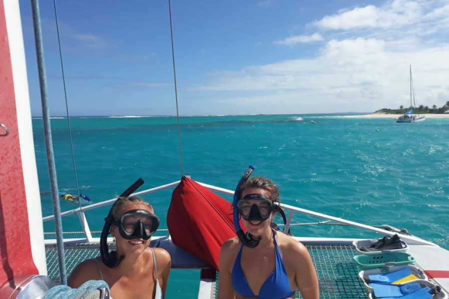 Aqua Mania Adventures TANGO ST.MAARTEN / ST.MARTIN TRIP