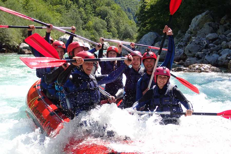 HungaroRaft Kft Last Minute Rafting