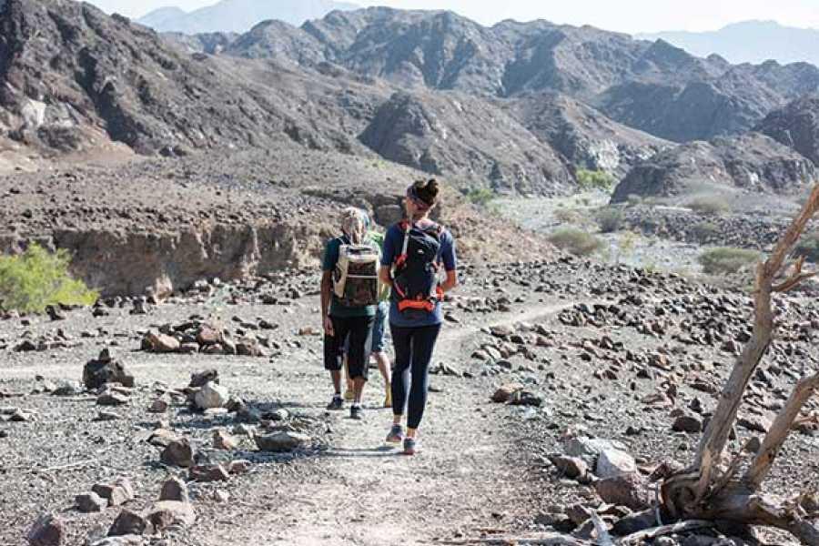 Adventurati Outdoor Showka Ridge Hike (New Trail) - 14th Aug