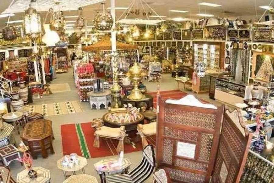 Marsa alam tours Shopping Trip to Portghalib from Marsa Alam