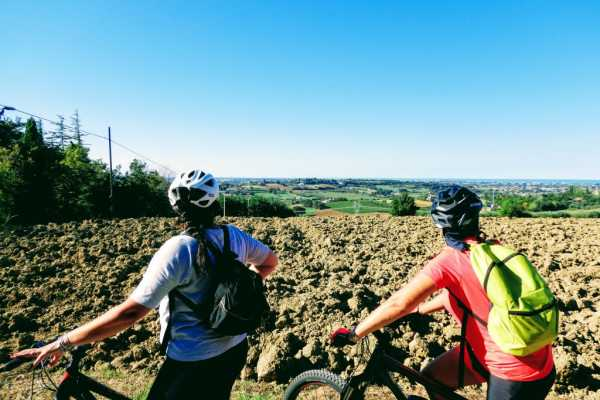 Terre Malatestiane Bike Tour