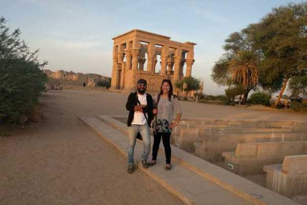 2 DAYS 1 NIGHT TRAVEL PACKAGE FROM CAIRO TO ASWAN & LUXOR