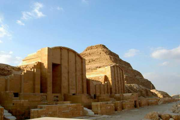 2 Days 1 Night Travel Package to Cairo and Luxor start from cairo