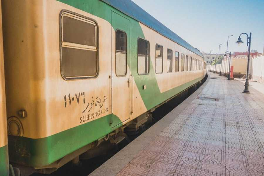 Journey To Egypt Sleeper Train Egypt Cairo Luxor Aswan, Sleeping Train Egypt reservation