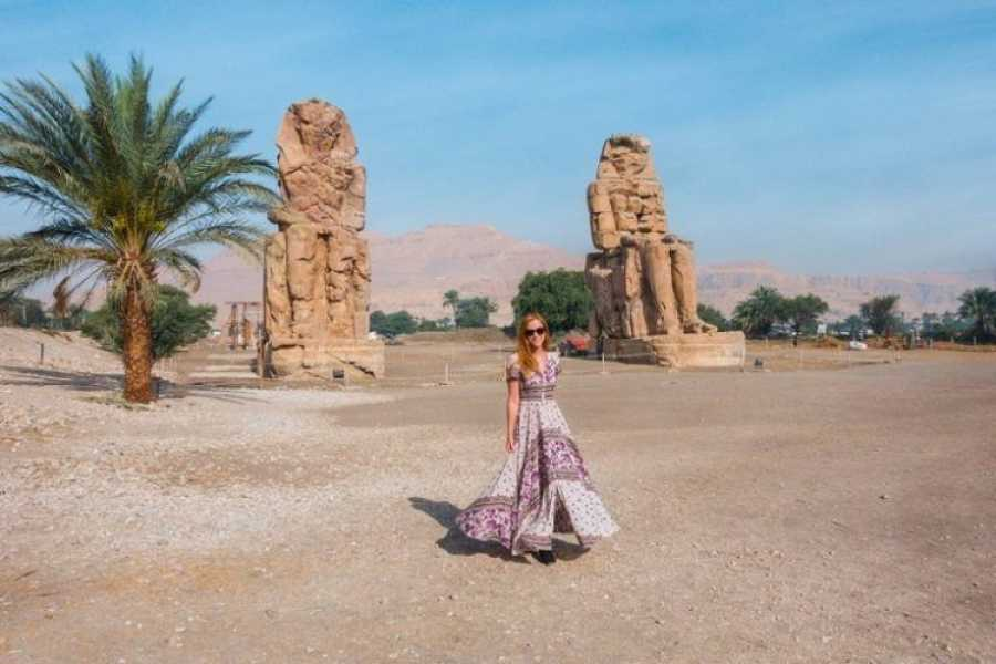Marsa alam tours 29 Days Egypt Travel Packages Cairo with Nile Cruise and Redsea