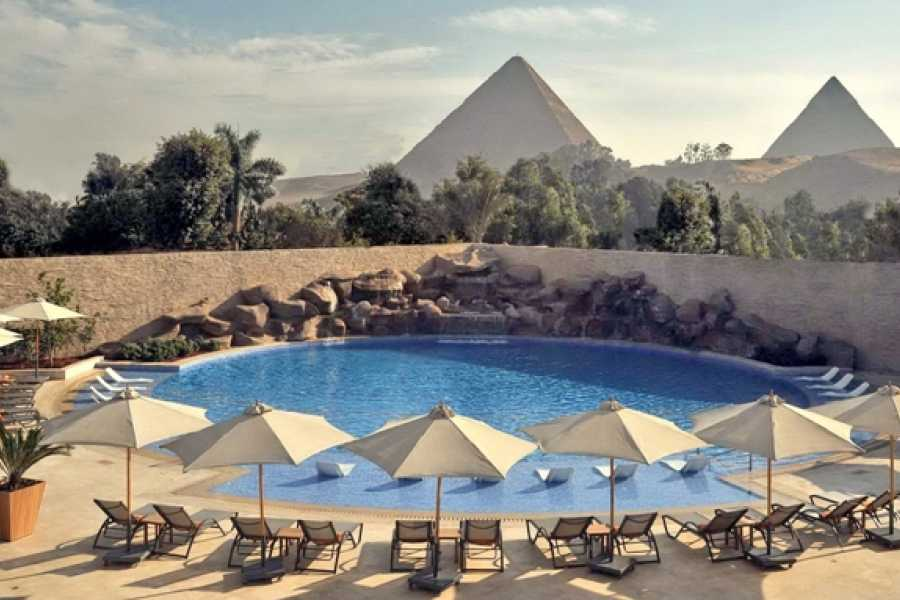 Marsa alam tours Private two days tour to Cairo from luxor by flight