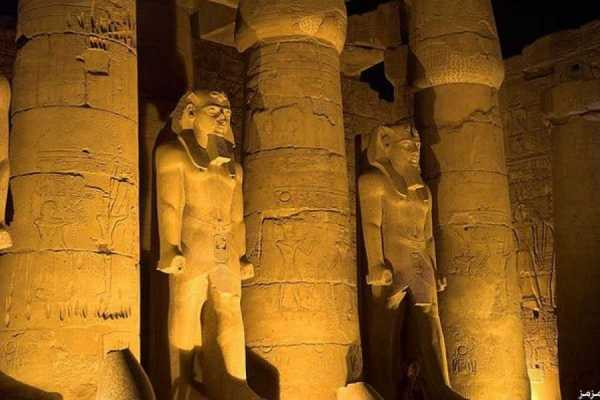 10 DAYS 9 NIGHTS PACKAGE TO CAIRO ASWAN LUXOR & ALEXANDRIA