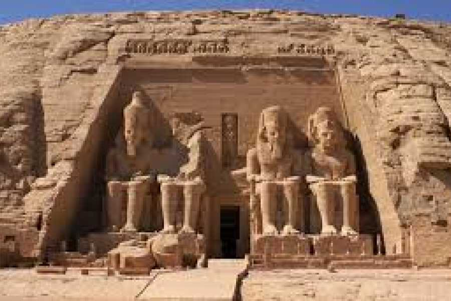 Marsa alam tours 4 days trip Egypt highlights from Hurghada
