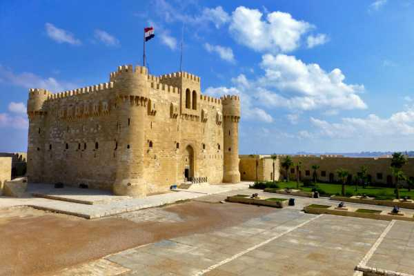 2 Days 1 Night trip to Alexandria and El Alamein from Cairo