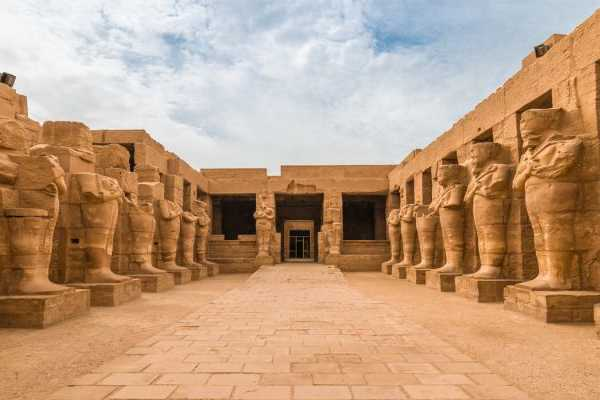 10 Days 9 Nights PACKAGE INCLUDES CAIRO NILE CRUISE AND RED SEA