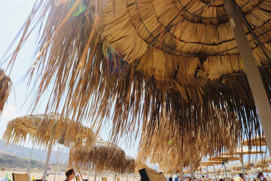 Destination Platanias Falassarna Beach Tour - Private Trip
