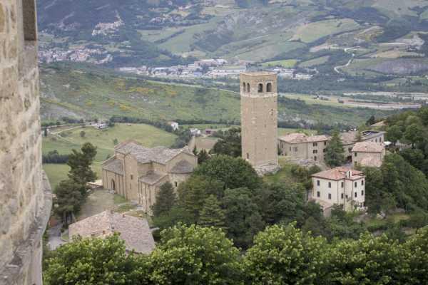 Archeologica San Leo