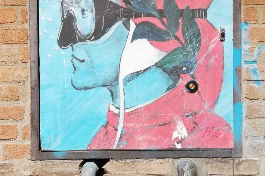Ravenna Incoming Convention & Visitors Bureau Scopri Ravenna - Speciale Street Art