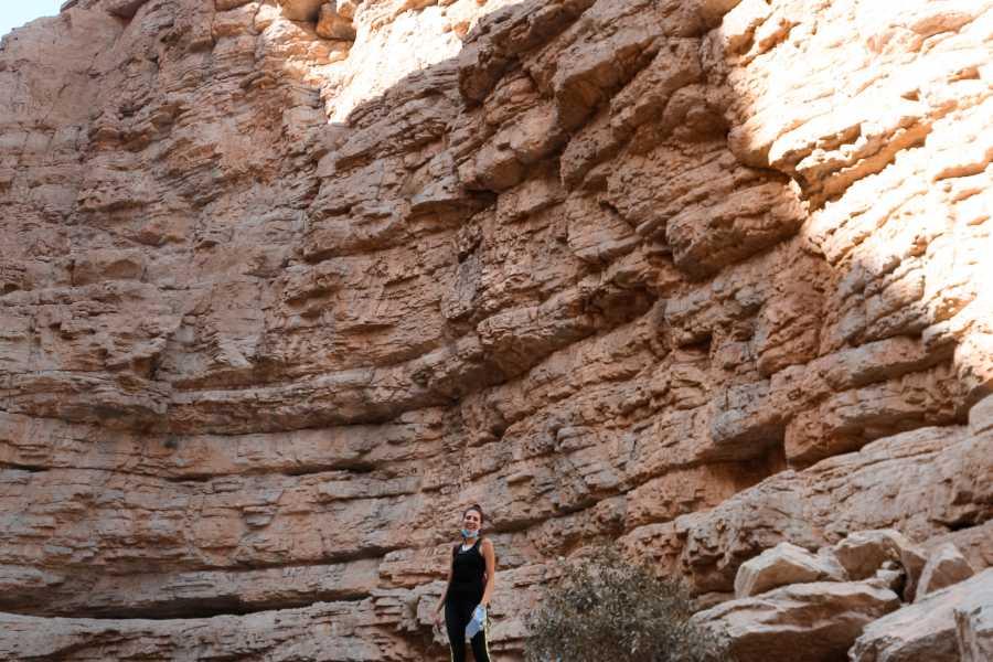 Adventurati Outdoor White Wadi Hike - 16 November