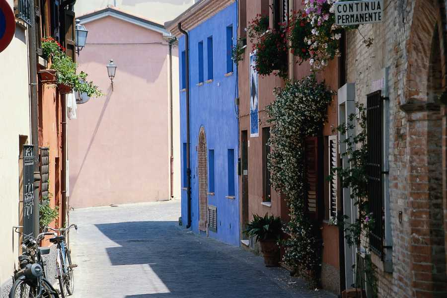 VisitRimini Private Tour: Rimini and its History