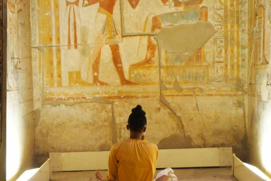 Journey To Egypt Egypt Spiritual Tour, 14 Days