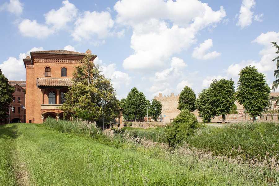 Bologna Welcome Bentivoglio Arte e Natura