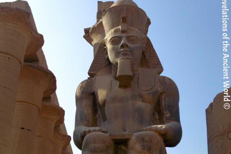 El Gouna Tours Overnight Trip to Luxor from Makadi
