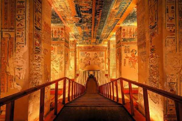 2 Days Luxor Trip From Safaga Port