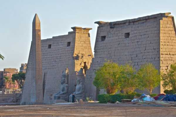 2 Days Trip to Luxor from Marsaalam