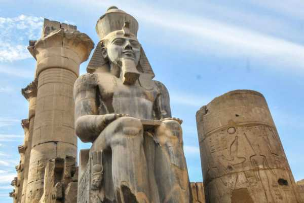2 Days Trip to Luxor from El Quseir