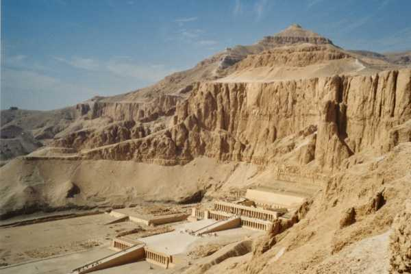 2 Day Luxor & Abu Simbel Tour from El Gouna | El Gouna