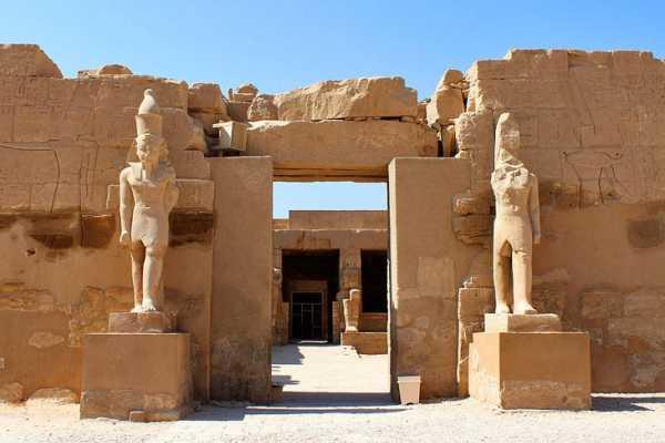 2 days tour to Luxor, Aswan and Abu Simbel from El Gouna