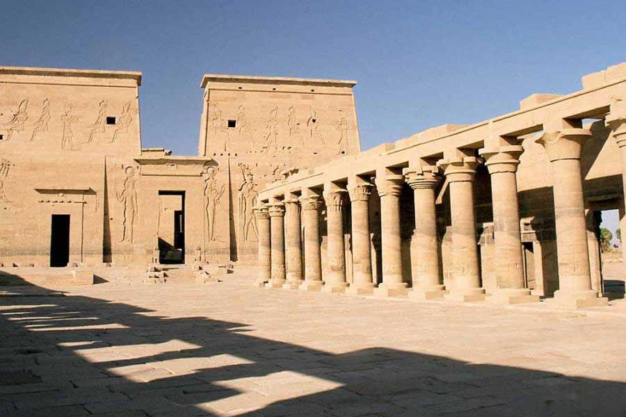 El Gouna Tours Three days tour to Aswan,Kom ompo, Edfu and Abu Simbel from El Gouna