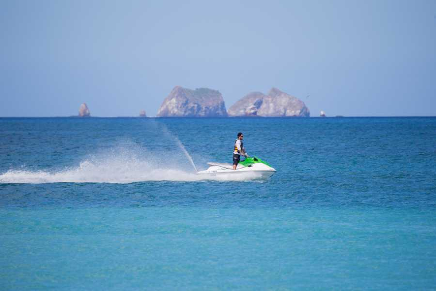 Arenas Brasilito Two Hour Jet Ski Tour