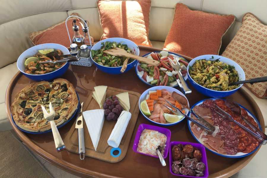 SailandPlay,SLU 3 Hour WINTER 2020/21 Charlie Ruggle Cruise