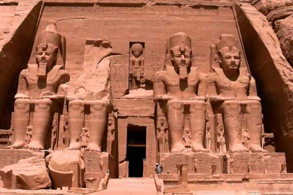 17 Days Egypt Travel Package