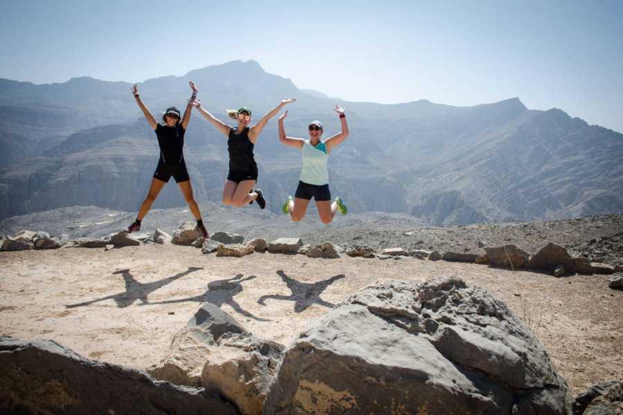 Adventurati Outdoor Family-Friendly Hike & Picnic - Friday 30 October