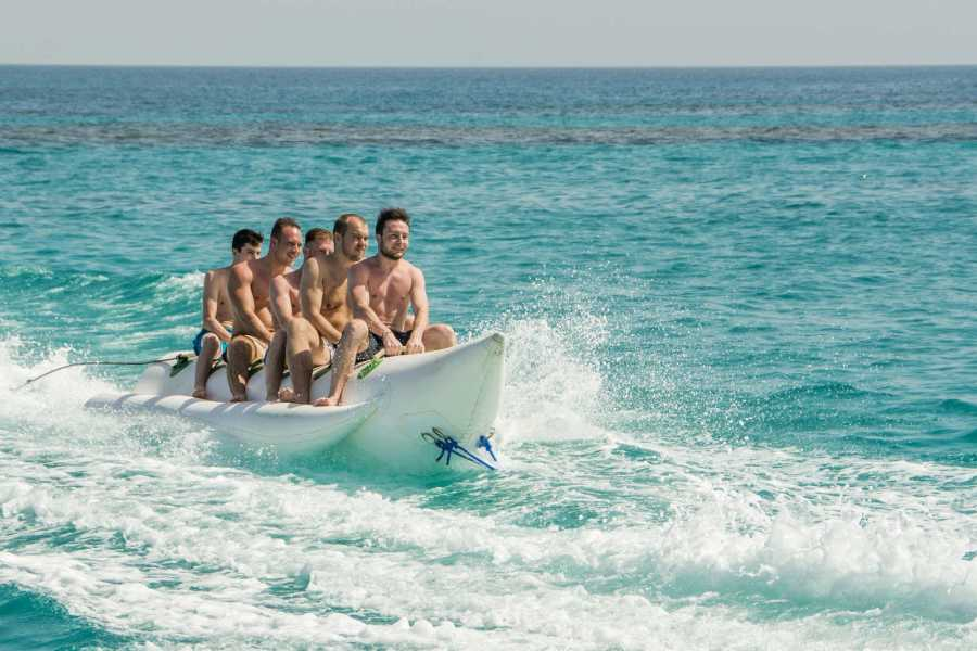 El Gouna Tours Giftun Island Snorkeling Tours in El Gouna