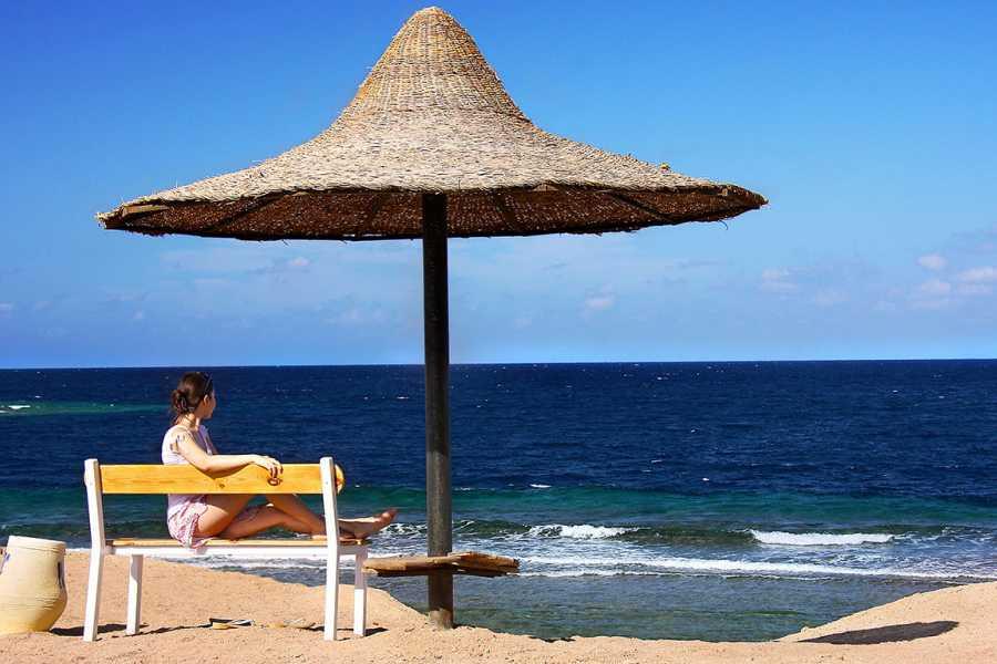 El Gouna Tours Sharm El Naga Bay Snorkelling Trip From El Gouna