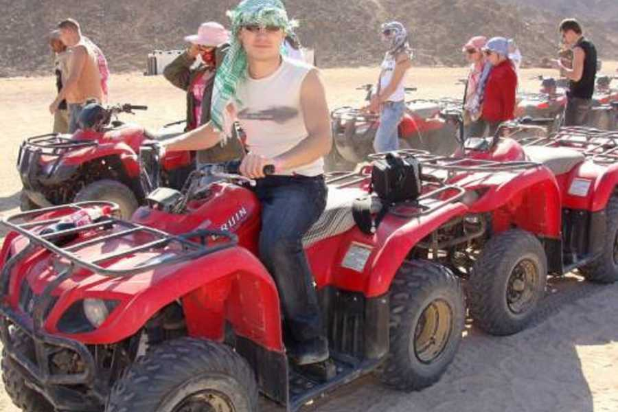 El Gouna Tours El Gouna Desert Safari Excursion By Jeep